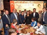 Dünya 16 Yaş Altı Satranç Olimpiyatları Konya'da