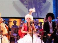 Dede Korkut, UNESCO'da boy boyluyor, soy soyluyor