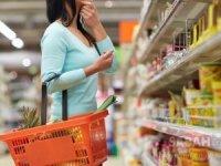 Sağlığa zararlı gıdalarakırmızı damgageliyor!