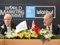PhilipKotler: Türk kültürü dünya tarafından merak ediliyor
