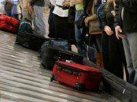 Esenboğa Havalimanı'nda hırsızlık: 16 gözaltı