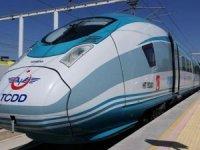 TCDD:Yüksek Hızlı Tren'lerde kış tarifesine geçiliyor