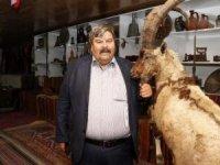 Yörük Kültürü müzesine 1 yılda 100 kişi ziyaretçi sitemi