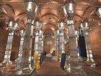 İstanbul Belediyesi 1590 yıllık Sarnıç'a kiracı arıyor