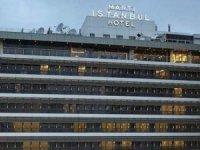 Martı İstanbul Hotelgitti, yerine Barcelo İstanbul geldi