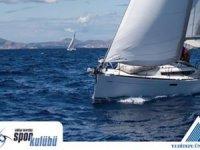 Yeditepe Üniversitesi'nde yelken sporu çalıştayı yapılacak