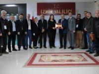 İzmir, Giresun arasında turizm köprüsü kurulacak