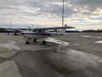 TMS, tabutta kaçan FETÖ'cünün 5 uçağını satıyor
