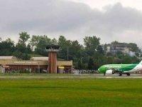 Zonguldak'tan İstanbul'a uçmak 4 bin 246 km