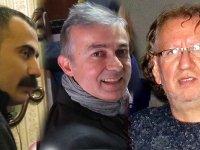 İRO'da üç aday seçim heyecanını zirveye taşıdı