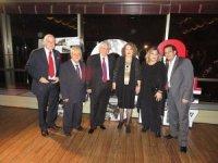 Tura Turizm, sektörde 50+3'üncü yılını parti ile kutladı