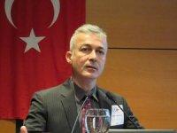 İstanbul Rehberler Odası-İRO'nun yeni başkanı Sedat Bornovalı