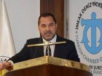 İMEAK: Türk denizcileri 2019'da dalgalı denizleri aşacak