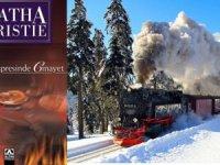 Agatha Christie turistleri 'Doğu Ekspresi'ne çekiyor