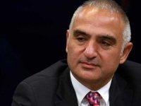Bakan Ersoy: Otellerim için imar barışına başvurdum