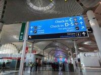 İstanbul Havalimanı'nınilk yabancısı Ukrayna Havayolları