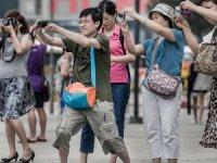 'Romantik Türkiye' şarkısı ile Çinli turist sayısı arttı