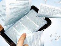 Elektronik kitap, gazete, dergide KDV %1'den %18'e çıktı