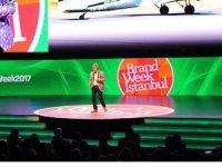 Brand Week İstanbul 2017 başladı