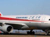 İstanbul'a uçacak ikinci Çinli havayolu Sichuan