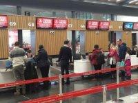 THY, İstanbul Havalimanı'ndan Gaziantep'e sefer başlattı