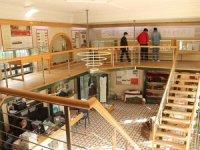 Bir bavula sığan hayatların müzesi:Mübadele Müzesi