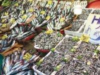 Türkiye'de kişi başı balık tüketimi 7.6 kilograma ulaştı