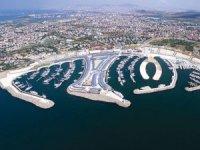 250 milyon Euro yatırdı 'mega yat bakım üssü' olacak