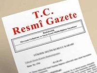 Cumhurbaşkanı kararları Resmi Gazete'de! 3 il için önemli adım