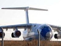 Belediye atıl nakliye uçağını turizme kazandırmak istiyor