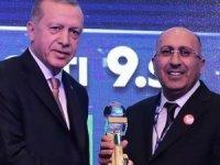 TİM'den 1.2 milyon turist getiren Odeon Turizm'e ödül