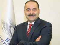 Türk Telekom'un yeni BaşkanıÖmer Fatih Sayan oldu