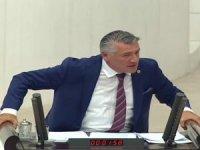 İYİ Partili Örs'ten tepki: Trabzon'a gareziniz mi var?