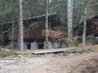 Doğa harikasında bungalov yapımına 'dur' kararı