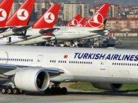 Türk Hava Yolları'nda çok sayıda atama yapıldı