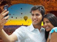 UNWTO: 2019'da 50 milyon Hintli turist seyahat edecek