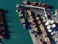 Ro-Ro seferleri Antalya Limanı'nda başlayacak