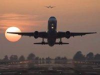 Hava yoluyla 7 ayda 117 milyon yolcu taşındı