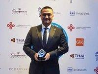 Türk Hava Yolları 2018'iRusya'da iki ödülle kapattı