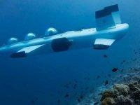 Maldivler'de yeni moda denizaltı turları oldu