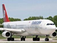 THY'nin efsane Uçağı 'Deli Mayk' emekliye ayrıldı