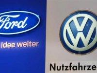 Volkswagen ve Ford işbirliklerini resmen duyurdu