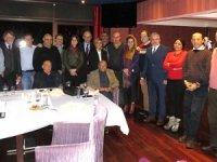 Türkiye Otelciler Vakfı'nın kurulması önerildi