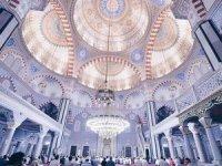 Üsküdar Belediyesi, borçlarına karşılık cami satıyor