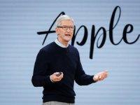 Apple'ın CEO'su Tim Cook:Apple Sağlık Sektörüne giriyor!