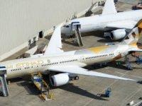 Etihad Hava Yolları 1,7 milyar dolar zarar etti