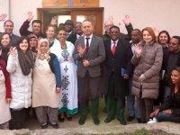 Gelecek Turizmde, Etiyopya için rol model oldu