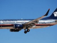 AeroMexico:Ne kadar Meksikalıysan o kadar indirim