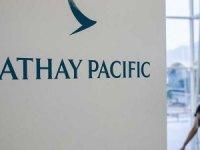 Hong Kong merkezli Cathay Pacific yine şaşırdı