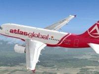 Vodafone'lular Atlasglobal Hava Yolları ile indirimli uçacak